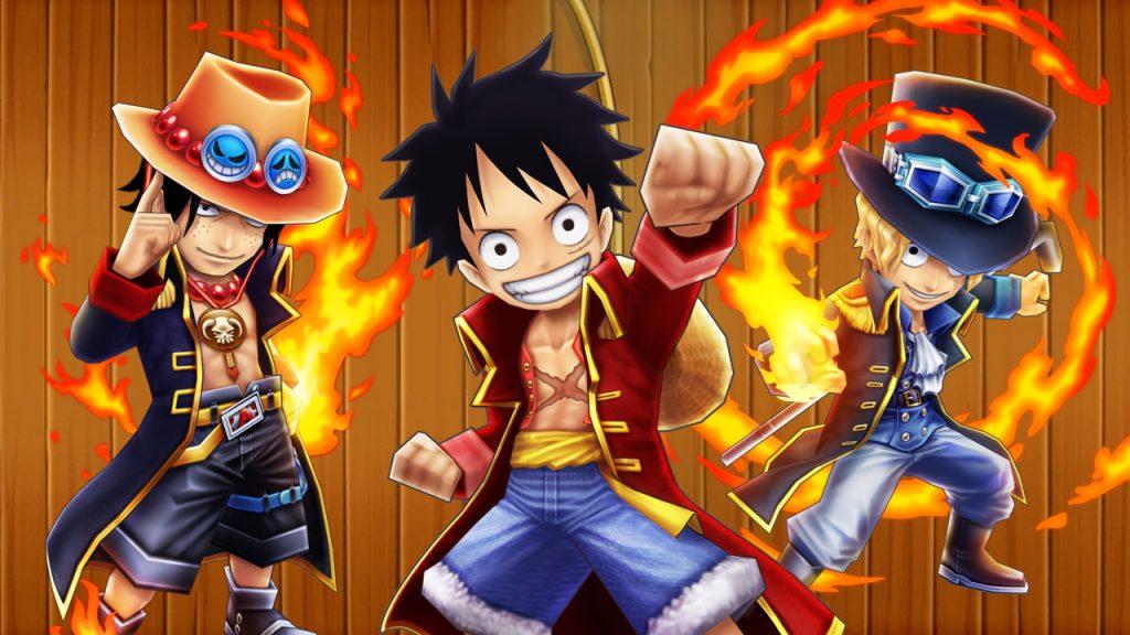 Watch One Piece
