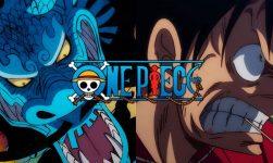 One Piece Episode 915
