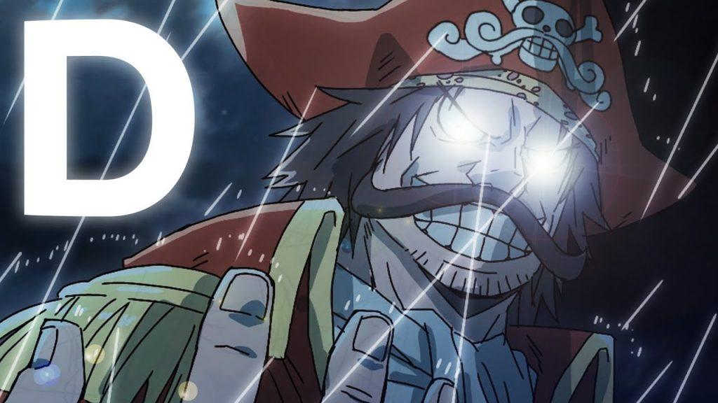 One Piece 965 RAW