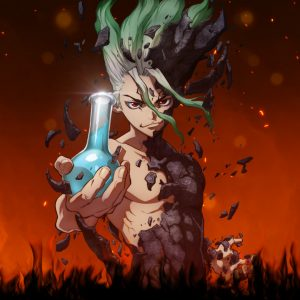 Dr Stone 135 spoilers