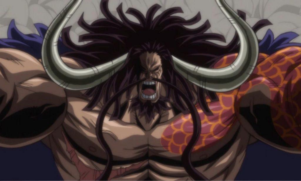 One Piece Manga 968
