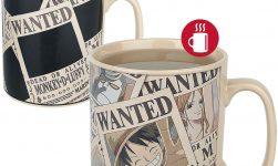 One Piece Magic Mug