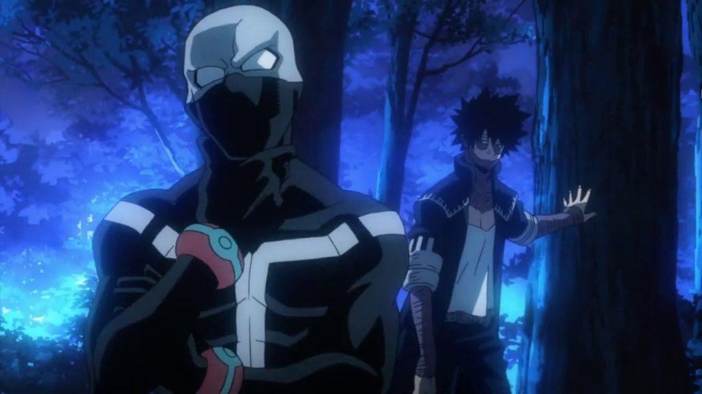 Boku no Hero Academia 267