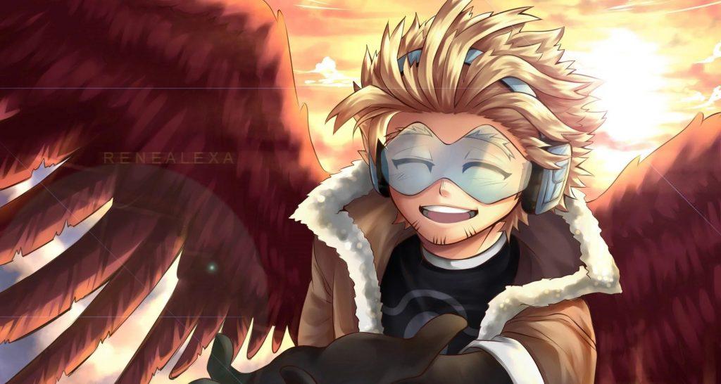 My Hero Academia 266