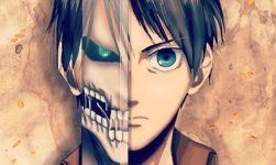 Attack on Titan 129