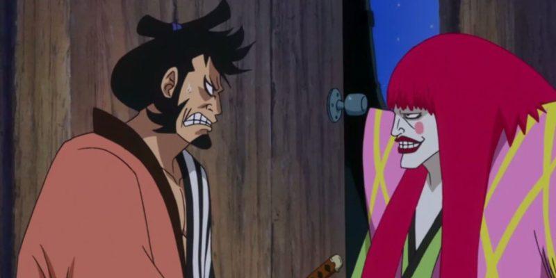One Piece 977