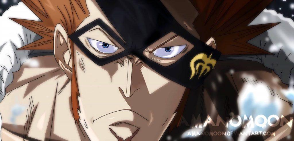 One Piece Manga 978 Spoilers