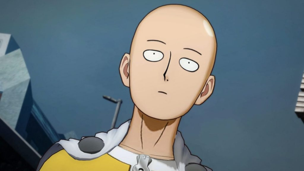 One Punch Man Chapter 132