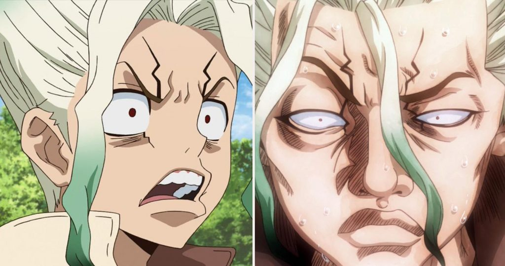 Dr. Stone 151 release date