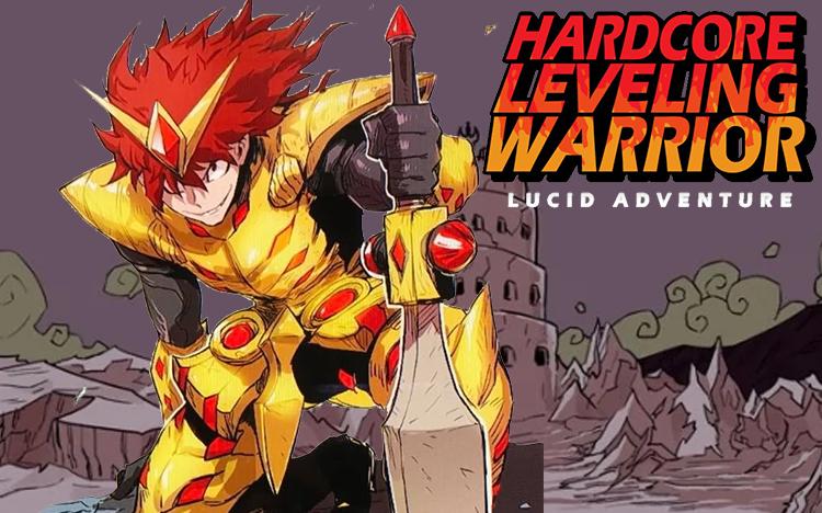 Hardcore Levelling Warrior Chapter 226