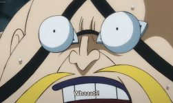 One Piece Episode 930