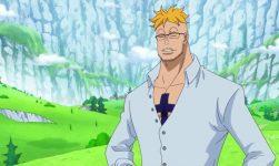 One Piece Manga 981 Spoilers