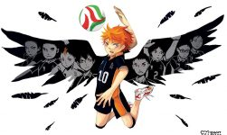 Future Of Haikyuu