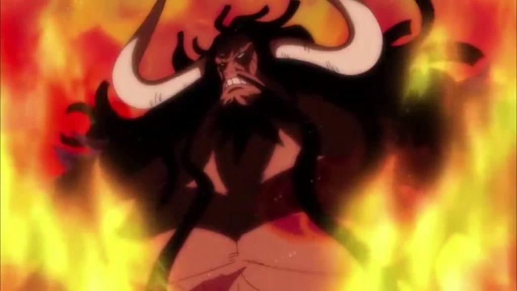 One Piece 986