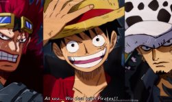 One Piece Episode 932