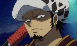 One Piece Manga 984 Spoilers