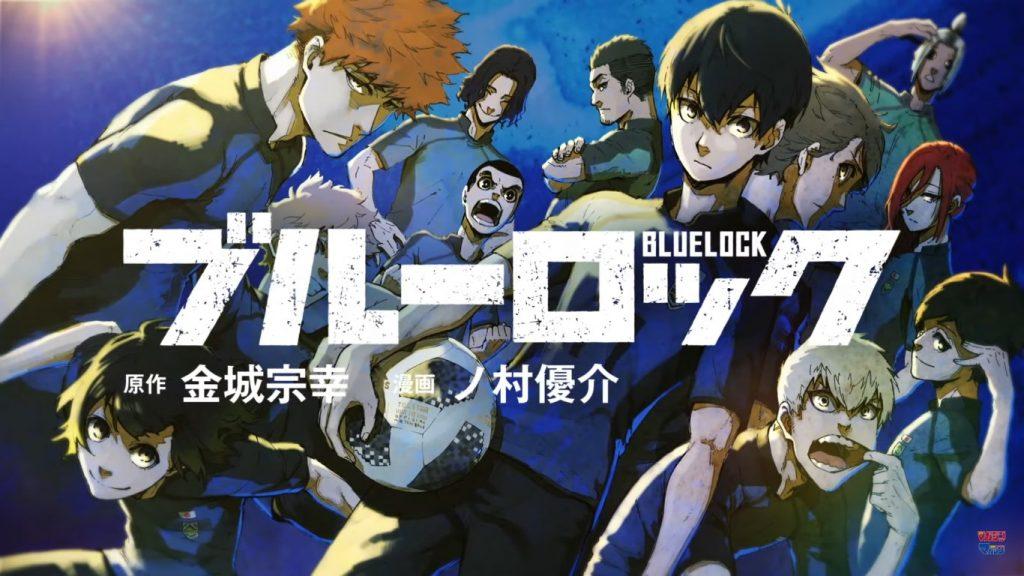 Blue Lock Chapter 96
