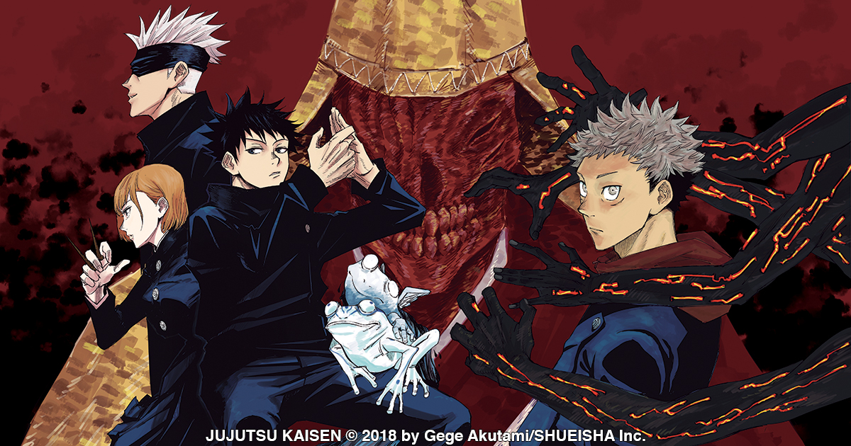 Jujutsu Kaisen Chapter 119 Spoilers And Release Date